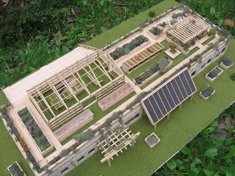 Brookfield Farms model