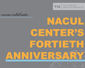Nacul Center's 40th Anniversary